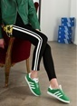 adidas Gazelle Yeşil